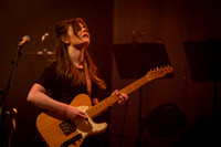 Honeyblood in concert