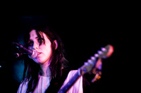 Chelsea Wolfe in concert