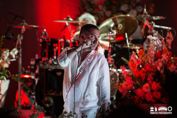Faith No More in concert
