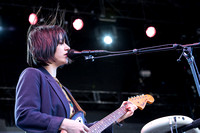 Sharon Van Etten in concert