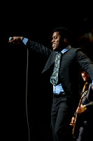 Vintage Trouble in concert