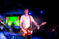 Thurston Moore Band in concert