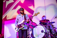 The Black Angels in concert