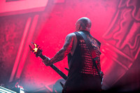 Slayer in concert at ATP's I'll Be Your Mirror festival