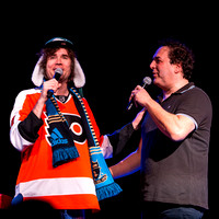 The Best Show, featuring Tom Scharpling and Jon Wurster, in conc