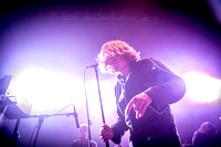 Ty Segall and the Muggers in concert