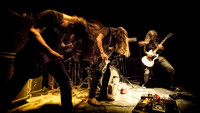 Windhand in concert