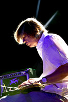Thurston Moore in concert at All Tomorrow's Parties - Day 3