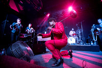 Charles Bradley and his Extraordinaires in concert