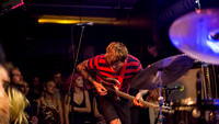 Thee Oh Sees in concert
