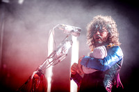 The Flaming Lips in concert