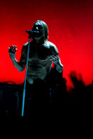 Iggy Pop in concert