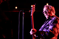 Mike Watt and the Jom & Terry Show