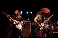 Skeletonwitch in concert