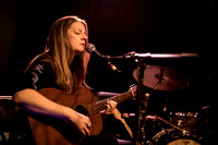 Meg Baird and Mary Lattimore in concert