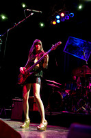 Grace Potter and the Nocturnals in concert