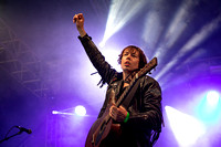 Barns Courtney in concert