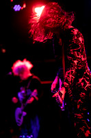 The Melvins in concert