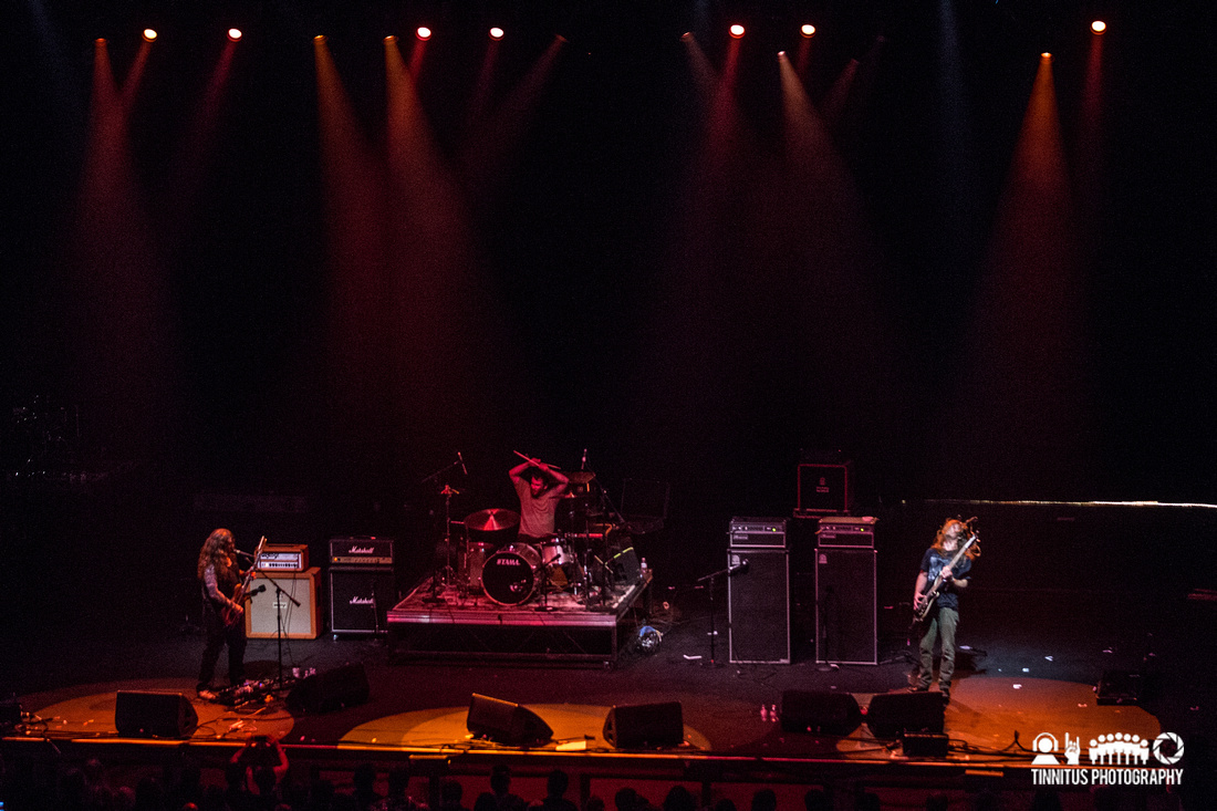 Yob in concert