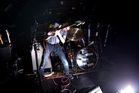A Place To Bury Strangers in concert