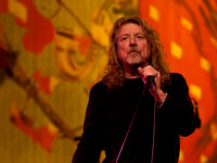 Robert Plant and Band of Joy