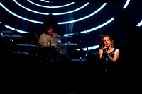 Slowdive in concert