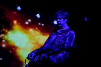 The Thurston Moore Band in concert