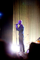 The National in concert