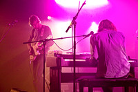 Dungen in concert at All Tomorrow's Parties - Day 3