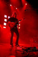 Opeth in concert