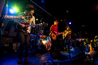 The Wild Feathers in concert