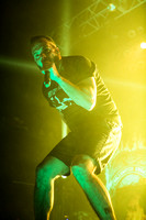 Killswitch Engage in concert