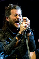 Rival Sons in concert