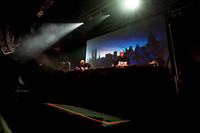 DJ Shadow and Cut Chemist in concert