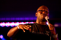 Hannibal Burress at All Tomorrow's Parties - Day 1