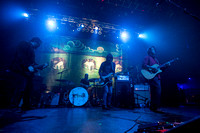 Drive-By Truckers in concert