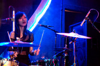 Dum Dum Girls in concert